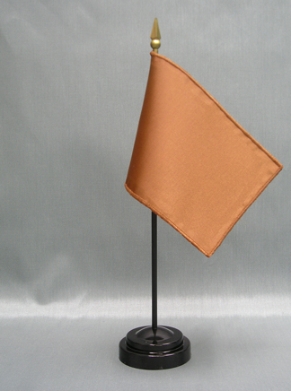 4x6 Inch Solid Color Desk Flags Do Not Disturb Flags