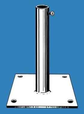 Flagpole holder, flagpole holders, flag brackets, flagpole