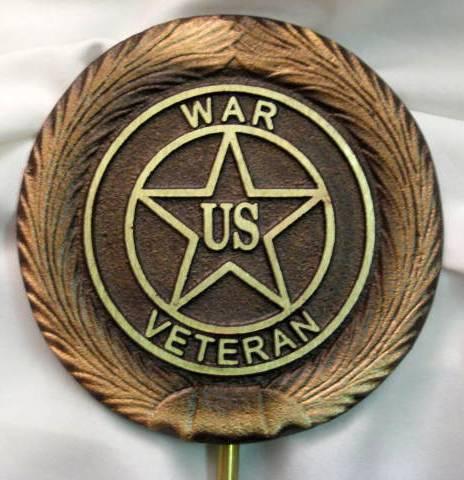 War Veteran Symbols